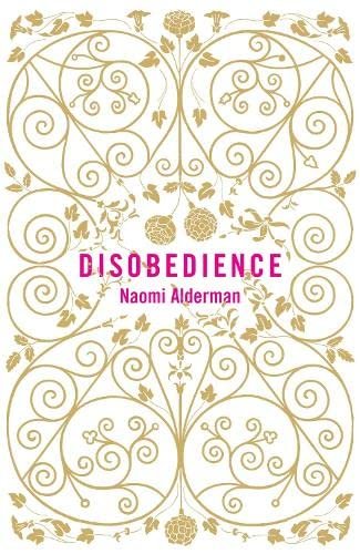 Disobedience (TPB - Airside) By Naomi Alderman