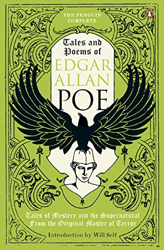 The Penguin Complete Tales and Poems of Edgar Allan Poe By Edgar Allan Poe