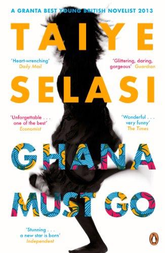 Ghana Must Go By Taiye Selasi