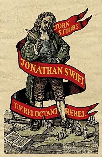 Jonathan Swift von John Stubbs