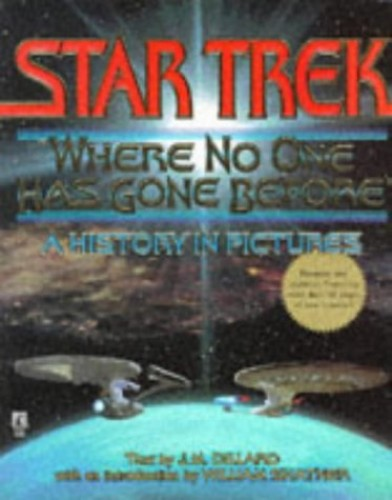"""Star Trek"" By J. M. Dillard"