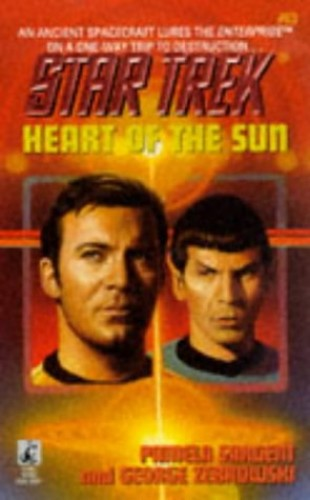 Heart of the Sun By Pamela Sargent
