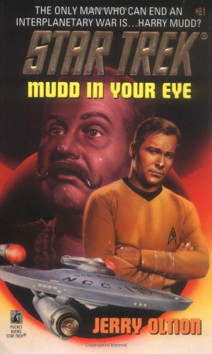 Mudd in Your Eye By Jerry Oltion