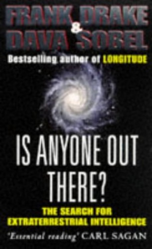 Is Anyone Out There? By Frank Drake