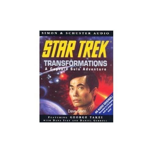 Star Trek - Star Trek: Transformation