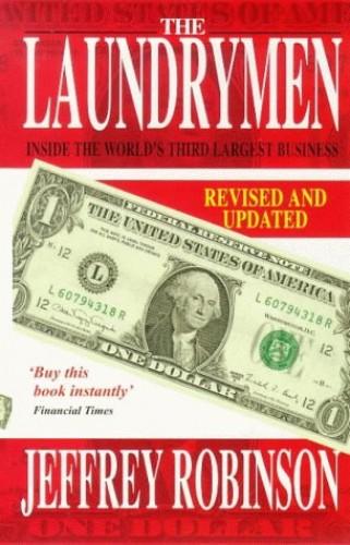 The Laundrymen By Jeffrey Robinson
