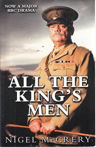 All the King's Men von Nigel McCrery