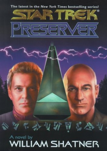 Preserver By William Shatner