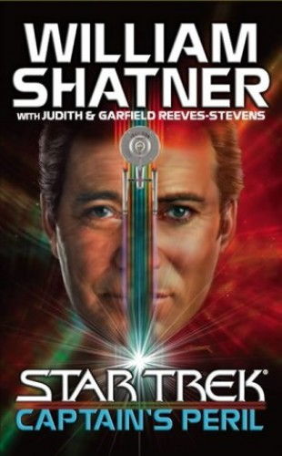 The Captain's Peril By William Shatner