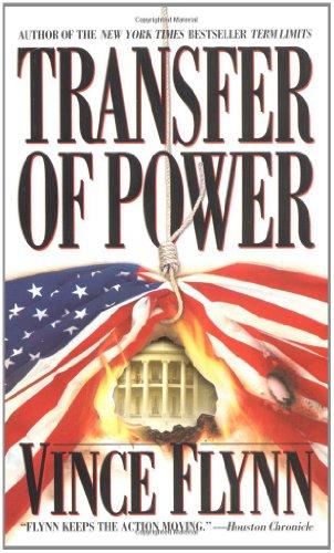 Transfer of Power By Vince Flynn