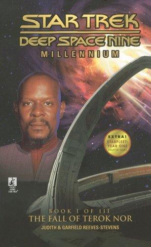 Millennium By Judith Reeves-Stevens