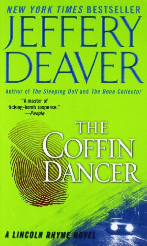 Coffin Dancer by Jeffery Deaver