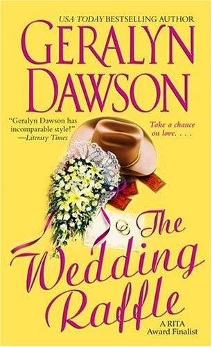 The Wedding Raffle By Geralyn Dawson