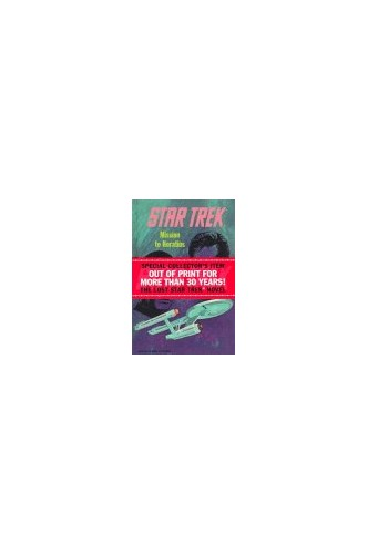 Mission to Horatius (Star Trek: The Original Series) By Mack Reynolds