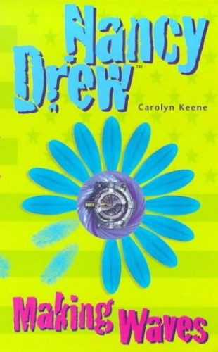 Making Waves By Carolyn Keene