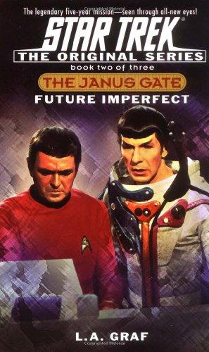 The Janus Gate By L. A. Graf