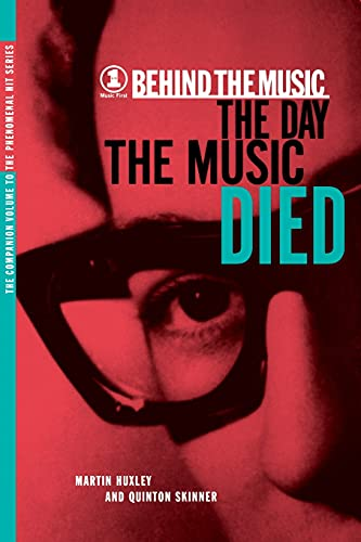 The Day The Music Died By Quinton Skinner