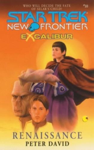 Excalibur By Peter David