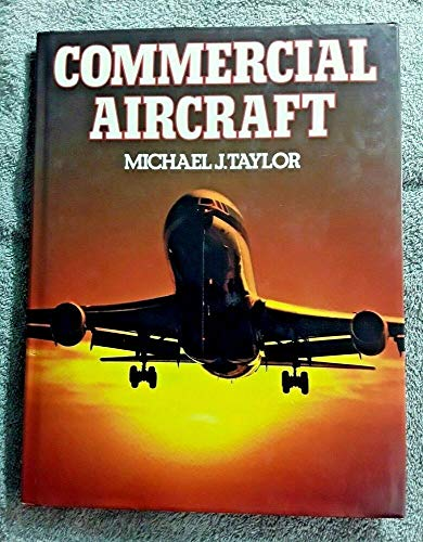 Commercial Aircraft By Michael Taylor
