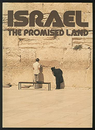 Israel: The Promised Land/#06529 By Bill Harris