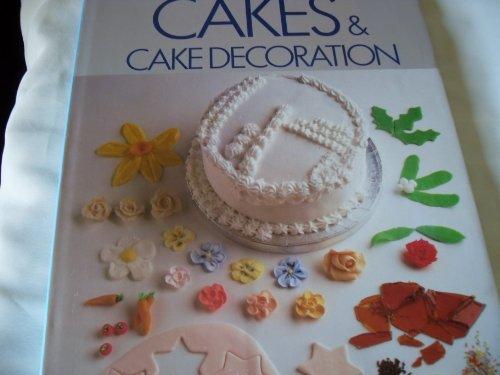 Cakes & cake decoration By denise-jarrett-macauley