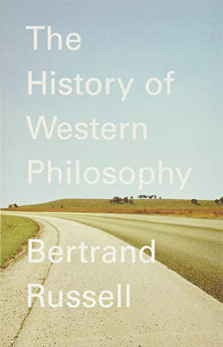 A History of Western Philosophy By Russell