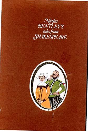 Nicolas Bentley's Tales from Shakespeare By Nicolas Bentley