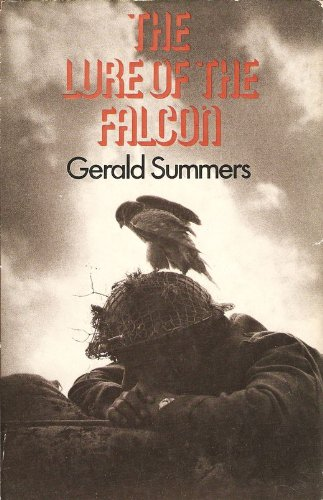 Lure of the Falcon By Gerald Summers