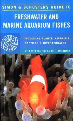 S&S Guide to Freshwater Marine Aquarium By Mondadori
