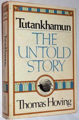 Tutankhamun By Thomas Hoving