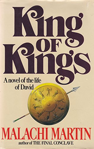 King of Kings By Malachi Martin