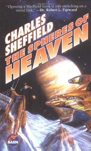 Spheres Of Heaven By Charles Sheffield