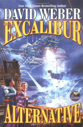Excalibur Alternative By David Weber