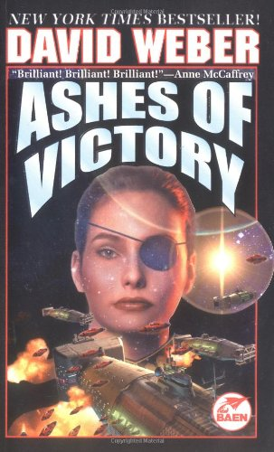 Ashes of Victory By David Weber | Used - Good | 9780671319779 | World of Books