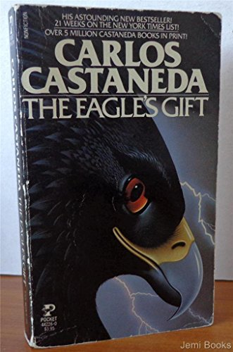 Eagles Gift By Carlos Castaneda