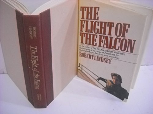 Flight of Falcon By Robert Lindsey