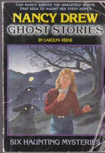 Nancy Drew Ghost Stories By Carolyn Keene