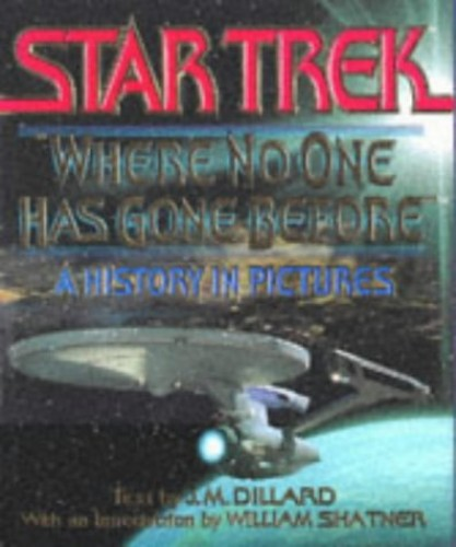 """Star Trek"" By J. M. Dillard"