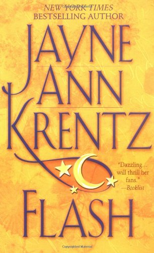 Flash By Jayne Ann Krentz