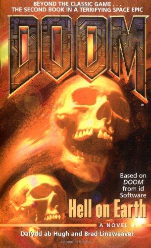 Doom: Hell on Earth No. 2 By Dafydd Ab Hugh