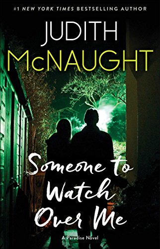 Someone to Watch Over Me By J. Mcnaught