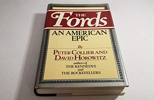 The Fords By Peter Collier