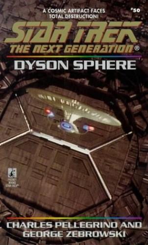 Dyson Sphere By George Zebrowski