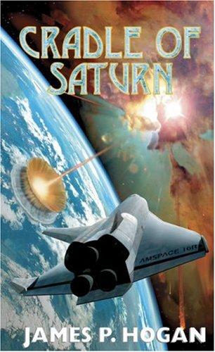 Cradle Of Saturn By JAMES HOGAN