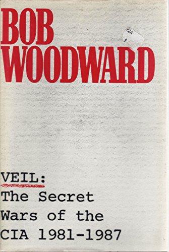 Veil von Bob Woodward
