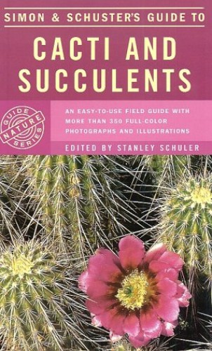 S&S Guide to Cacti Succulents By Pizetti