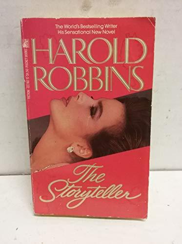 Storyteller By Harold Robbins