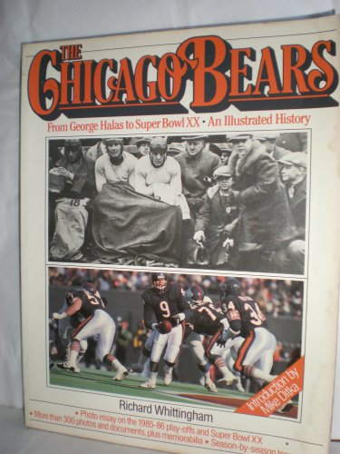 The Chicago Bears By Dick Whittingham