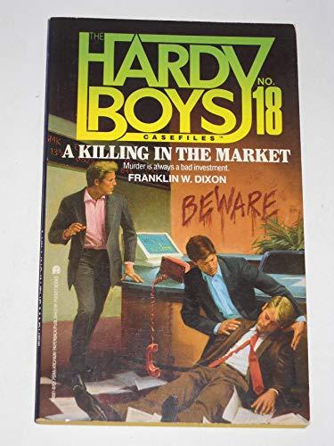 A Killing in the Market By Franklin W Dixon