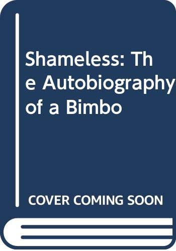 Shameless By Stella Linden